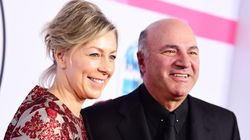 Kevin O'Leary, Wife Sued For Deadly Ontario Boat