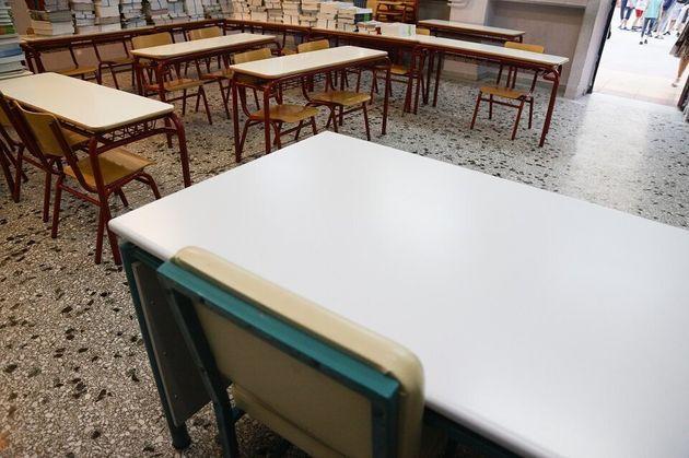Θεσσαλονίκη: Χαράκωσαν αλλοδαπό μαθητή σε γυμνάσιο στη