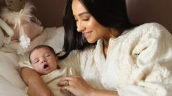 Shay Mitchell's Baby's Name Has Mythical