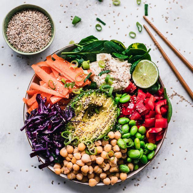 A melhor dieta para sua saúde também beneficia o meio ambiente, diz