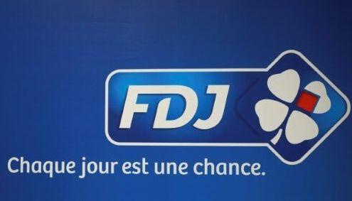 Acheter une action de la Française des jeux coûtera entre 16,50 et 19,90 euros mais... (photo