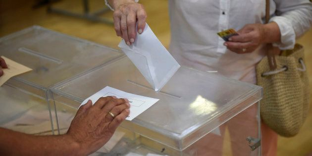 La JEC amplía el voto rogado hasta el cierre de las colegios el