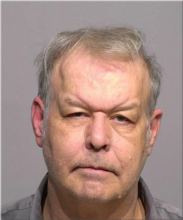 Clifton Blackwell, 61, was arrested Saturday for the Friday night acid attack that left a Milwaukee man with second-degree bu