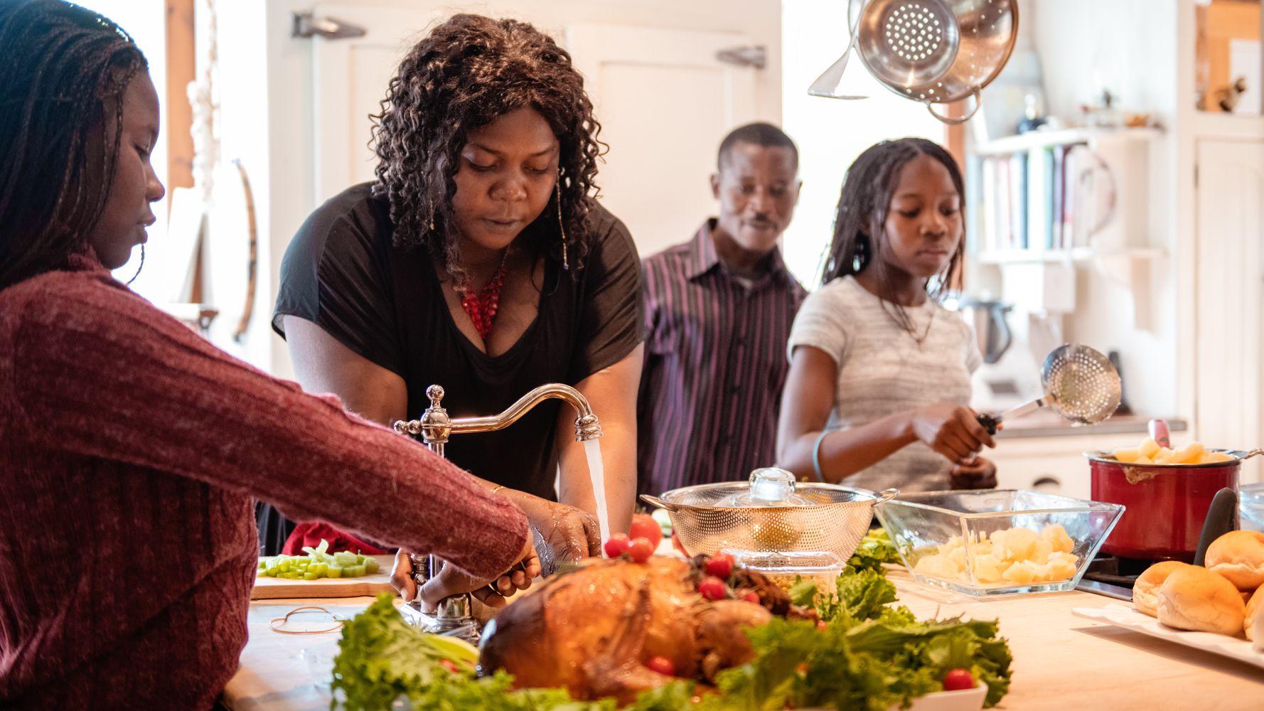 BLOG - Comment dire à votre famille que passer les fêtes avec elle ne vous fait pas du bien