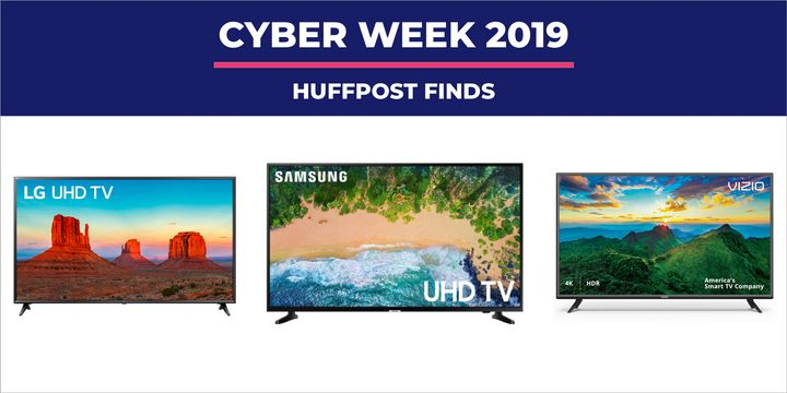 Tune in to these TV savings.