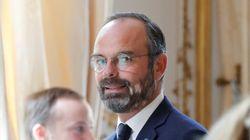 Philippe dément toutes tensions au gouvernement après ses annonces sur