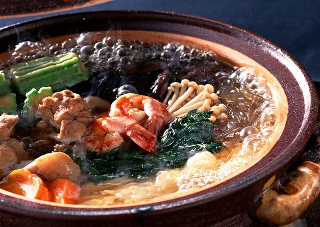 11月7日は「鍋の日」。そろそろお鍋の恋しい季節です。