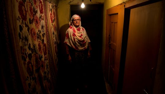 'They Suffer Disproportionately': Photos Of Women Struggling Through Lockdown In