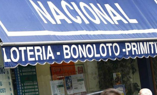 Bonoloto: un único acertante de 1ª categoría gana 1.302.147