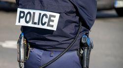 Un policier traîné sur 100 mètres par un automobiliste à qui il passait les