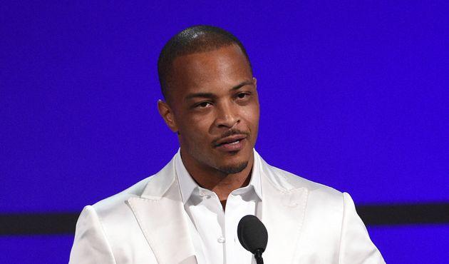 Dans une interview, le rappeur T.I. a indiqué accompagner sa fille Deyjah Harris chez le gynécologue...