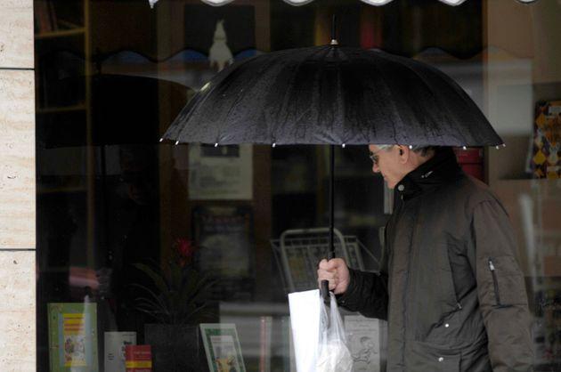 Έρχεται νέο κύμα κακοκαιρίας– Πού θα εκδηλωθούν βροχές και