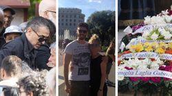 Anastasia non va ai funerali di Sacchi e scrive al padre: