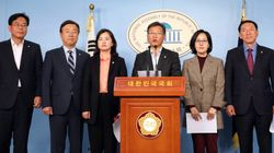한국당 초선 의원들이 선배 의원들에게 '험지 출마'를 촉구했다