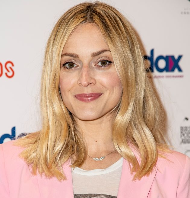 Fearne Cotton has opened up about having