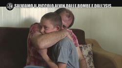 Torna in Italia Alvin, il bambino portato dalla madre in Siria per arruolarsi