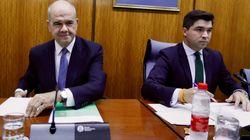 Chaves abandona la comisión de la Fundación Andaluza Fondo de Formación y Emple y denuncia la
