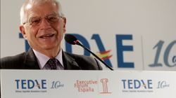Borrell distingue entre