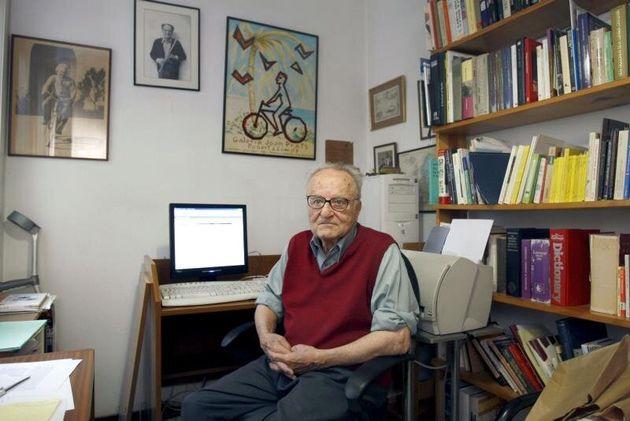 El historiador norteamericano Gabriel
