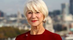 Helen Mirren Responds To Comparisons To Keanu Reeves'