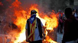 Tsunami Democràtic prepara actos de protesta en más de 200 municipios el