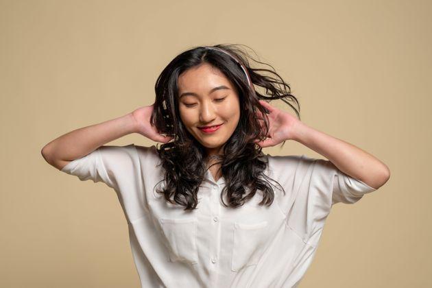 18% des gens se sentent relaxés après avoir écouté du