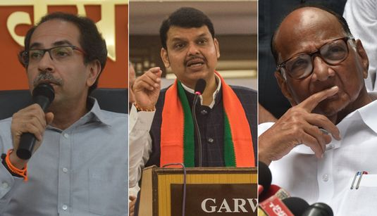 What The Current Stalemate In Maharashtra Means For Everyone