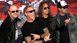Metallica: Δωρεά 100.000 δολαρίων στους πληγέντες από τις πυρκαγιές στην