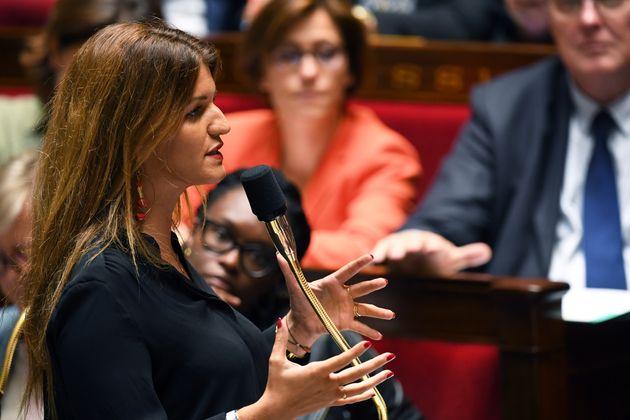 Marlene Schiappa débloque 800.000 euros pour les violences conjugalesen