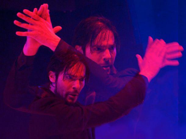 HuffPost Weekend: Χοακίν Κορτές, Γιάννης Κότσιρας και «Χορός με τη σκιά