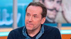 'You Feel Like Your Reality Collapses': Ben Miller On His Struggle With Panic