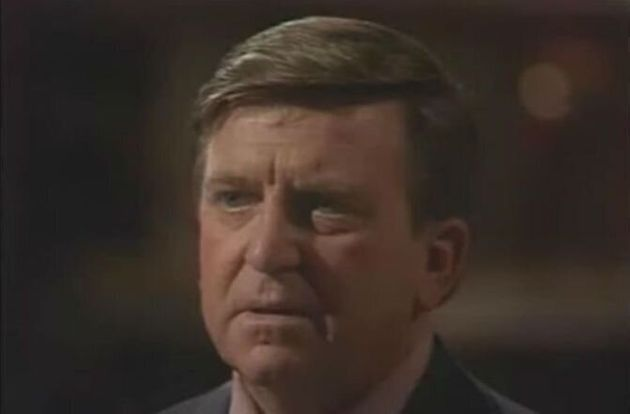 William Wintersole a incarné le personnage de Mitchell Sherman dans la série