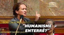 Le cri du cœur de cette députée LREM contre la politique migratoire du