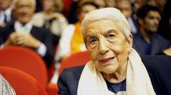 È morta Maria Pia Fanfani. Vedova dello storico leader Dc, fu presidente della Croce