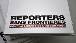 Radio: RSF dénonce la suspension de l'émission « Actuel » et demande son retour à