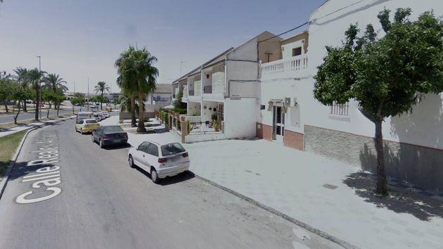 calle Reales Alcázares de Lebrija