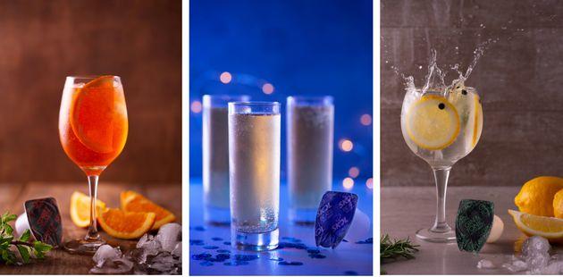 Marca lança cápsulas de Skol Beats e Gin Tônica para você fazer drinks em
