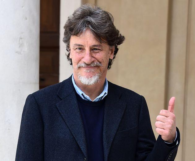 Giorgio Tirabassi è stato dimesso dall'ospedale di Avezzano.
