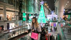 Canadians Plan To Cut Back On Holiday Shopping, And It's Due To