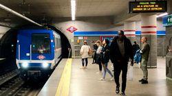 Un día en... el metro: así habla la gente en la calle del sobre el