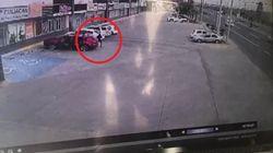 Gang uccide il poliziotto che aveva impedito la fuga del figlio di El Chapo
