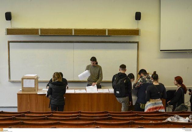 Αναστολή 37 πανεπιστημιακών τμημάτων αποφάσισε το υπουργείο