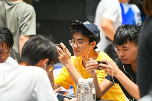 L'État chinois a introduit de nouvelles règles visant à limiter le temps de jeu sur smartphone et les...