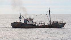 Κτηνωδία σε βορειοκορεάτικο καΐκι: Ψαράδες σκότωσαν 16 συναδέλφους τους εν