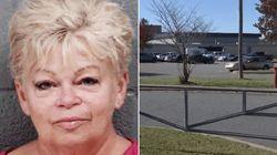 Δασκάλα πήγε με μαθητή 46 χρόνια μικρότερo, σκότωσε τον άνδρα της και