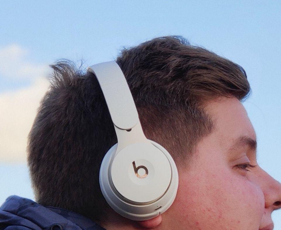 Avec le Beats Solo Pro, vos oreilles auront souvent tendance à