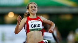 Runner Mary Cain Says She Was 'Emotionally And Physically Abused' By Nike
