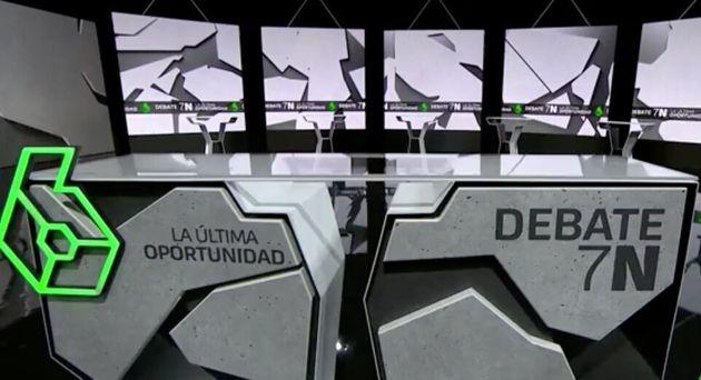 Quién participa, cúanto dura... las claves del debate a cinco de La