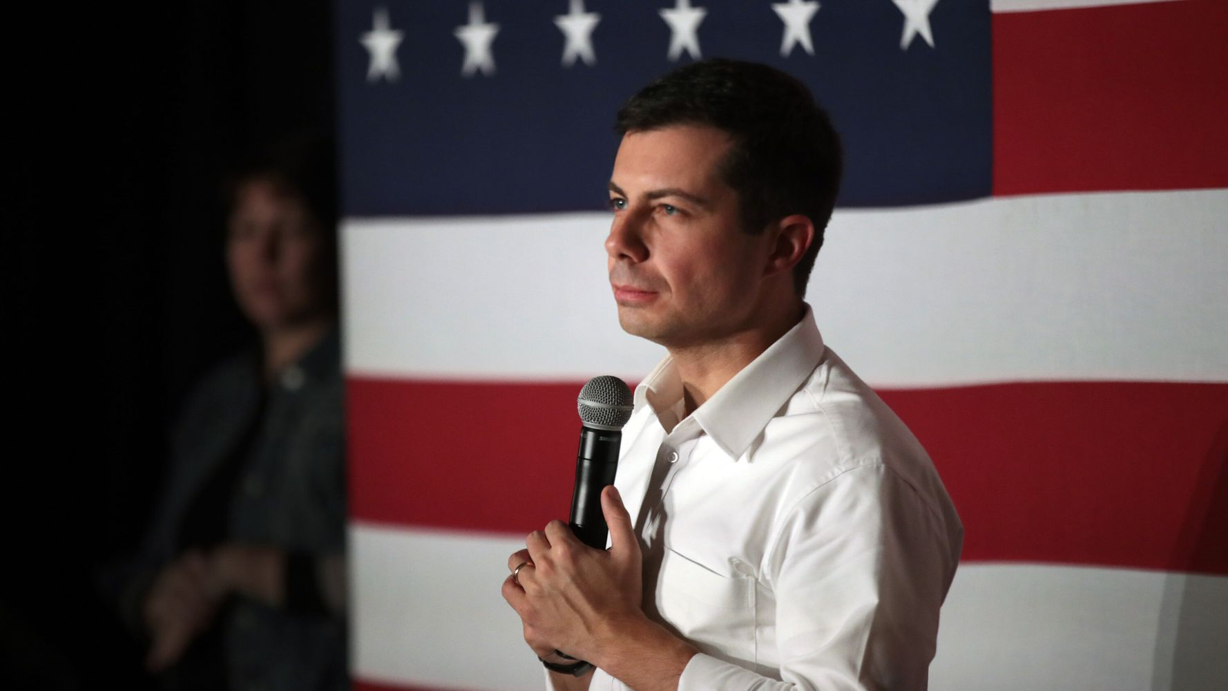 Obama Reading List 2020.Pete Buttigieg Pitches Himself As The Obama Of 2020 Huffpost
