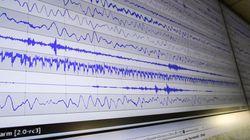 Terremoto: scossa di 4.4 nell'aquilano, avvertita anche a